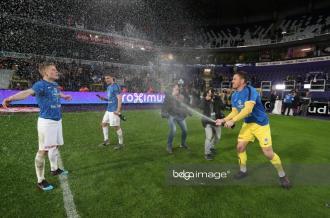 Anderlecht vs KRC Genk     02122018