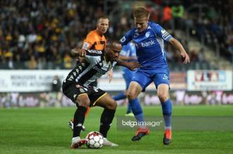 Charleroi vs KRC Genk    13092019
