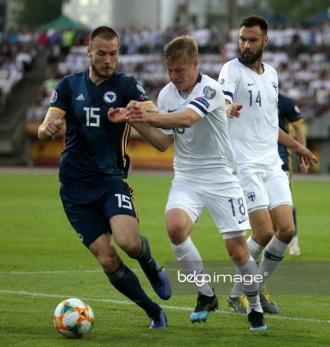 Finland vs Bosnia-Hertzegovina     08.062019