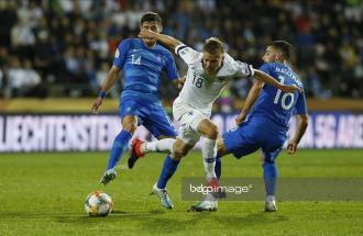 Finland vs Greece     05092019