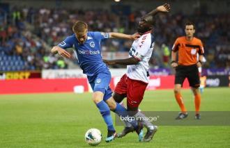 KRC Genk vs KV Kortrijk     26072019