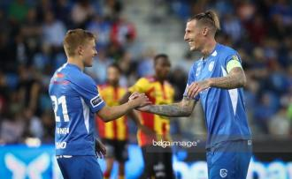 KRC Genk vs Mechelen     02072019