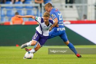 KRC Genk vs RSC Anderlecht     23082019