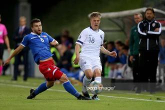 Liechtenstein vs Finland     11062019