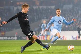 Malmö FF vs KRC Genk     29112018