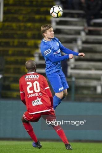 Royal Antwerp vs KRC Genk     242019