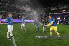 Anderlecht vs KRC Genk  |  02122018