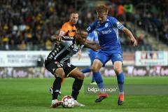Charleroi vs KRC Genk  | 13092019