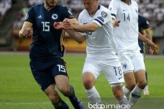 Finland vs Bosnia-Hertzegovina  |  08.062019