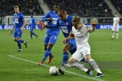 KAA Gent vs KRC Genk  |  27042019