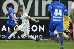 KAA Gent vs KRC-Genk  |  27042019