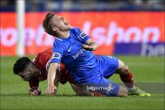 KRC Genk vs Antwerp  |  03052019