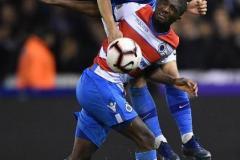 KRC Genk vs Club Brugge  |  03112018