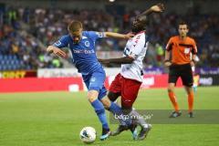 KRC Genk vs KV Kortrijk  |  26072019