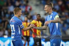 KRC Genk vs Mechelen  |  02072019