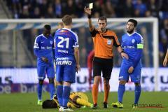 KRC Genk vs Club Brugge  |  25102017