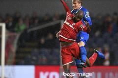 Royal Antwerp vs KRC Genk   |  02042019