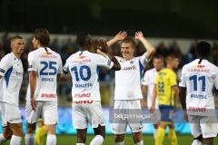 Waasland Beveren vs KRC Genk  |  17082019