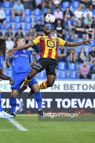 KRC Genk vs Mechelen